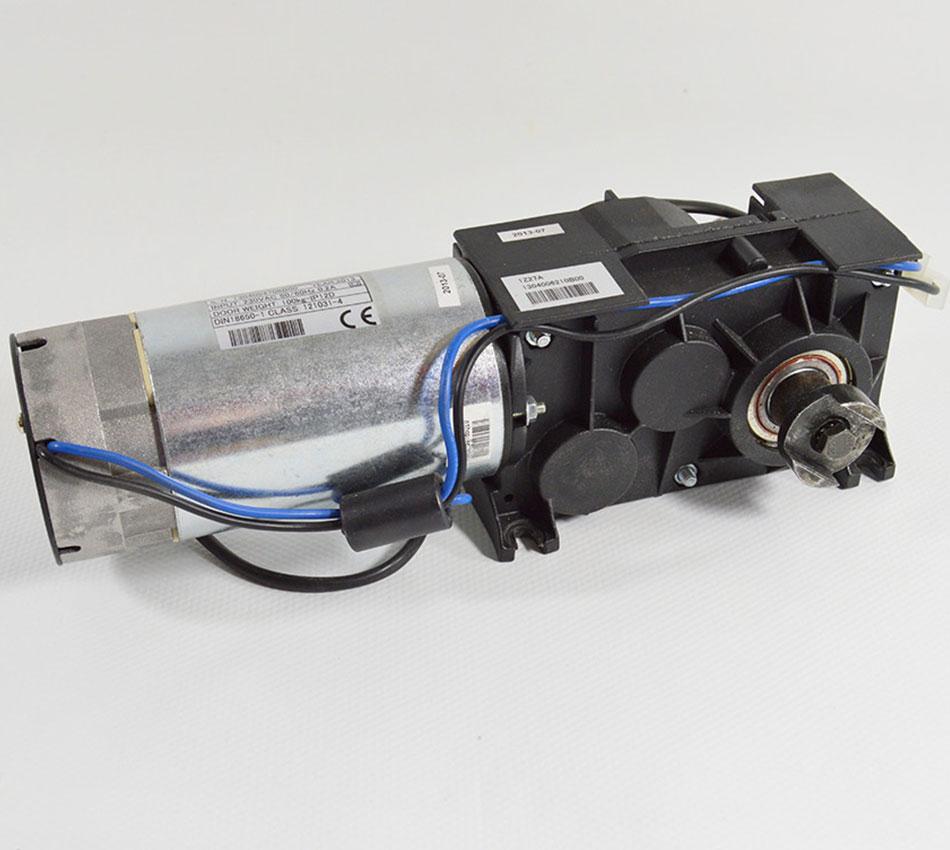 SPRINT Motor Gearbox
