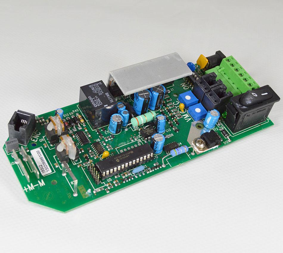 Sprint Control Panel
