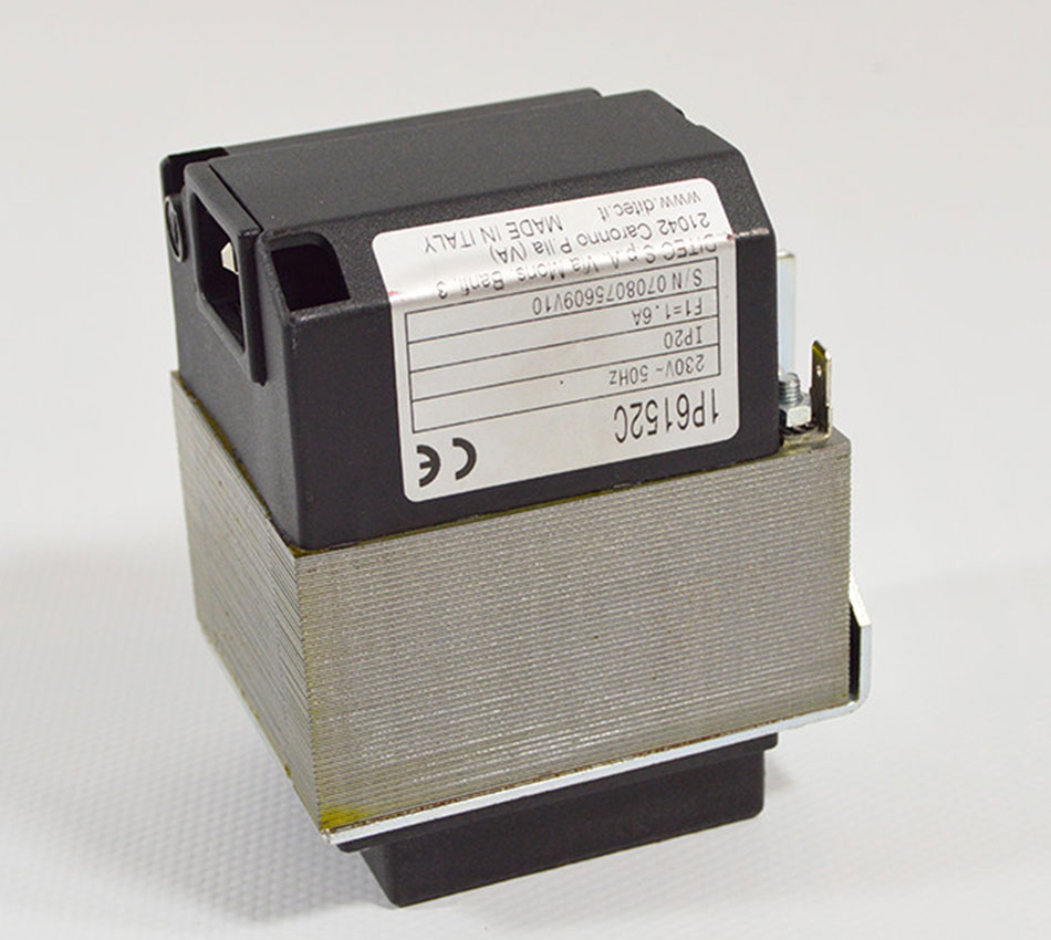 Transformer for BIS Range (1P6152C)