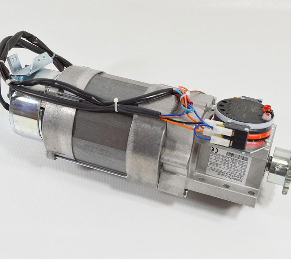 400V Industrial Motor