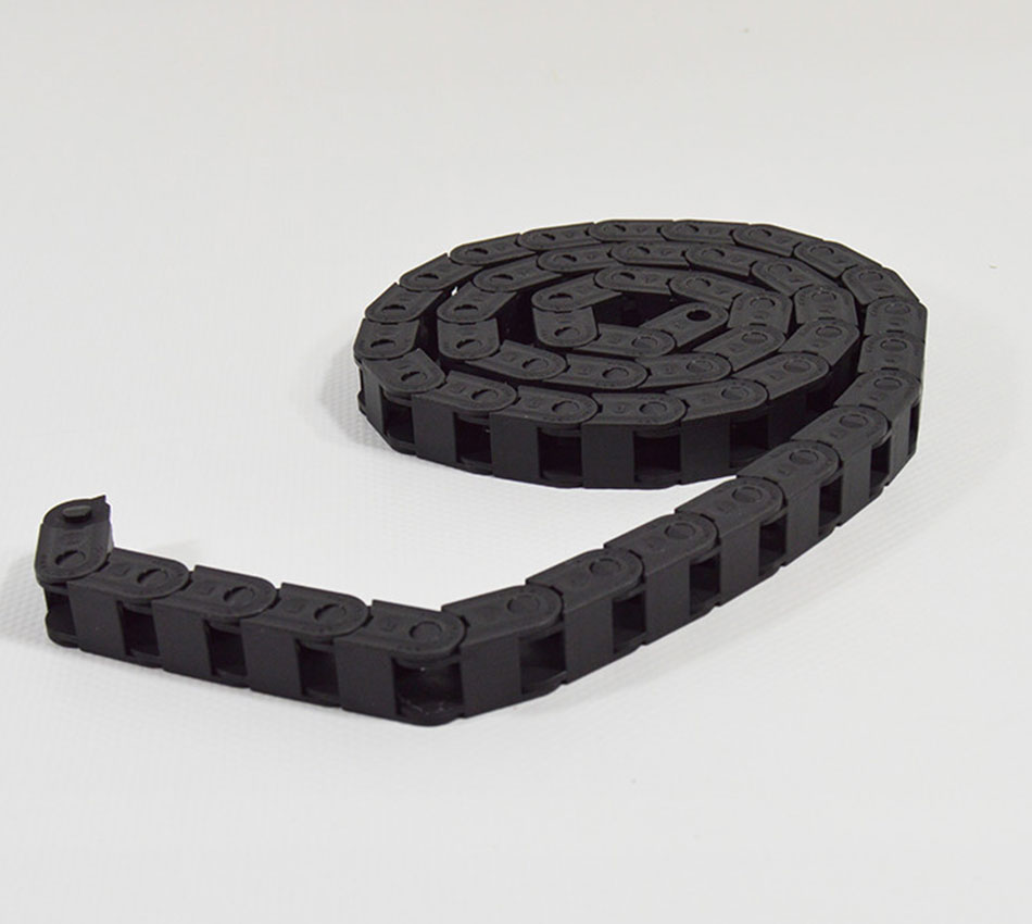Cable Carrier Plastic Chain