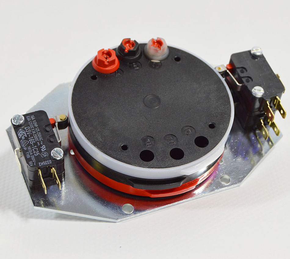 Motor Limit Switch Set