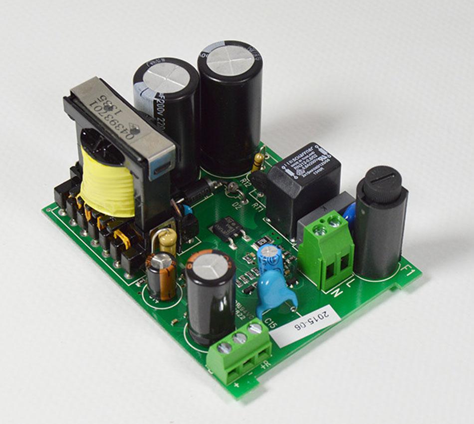 AL05 SPRINT Transformer