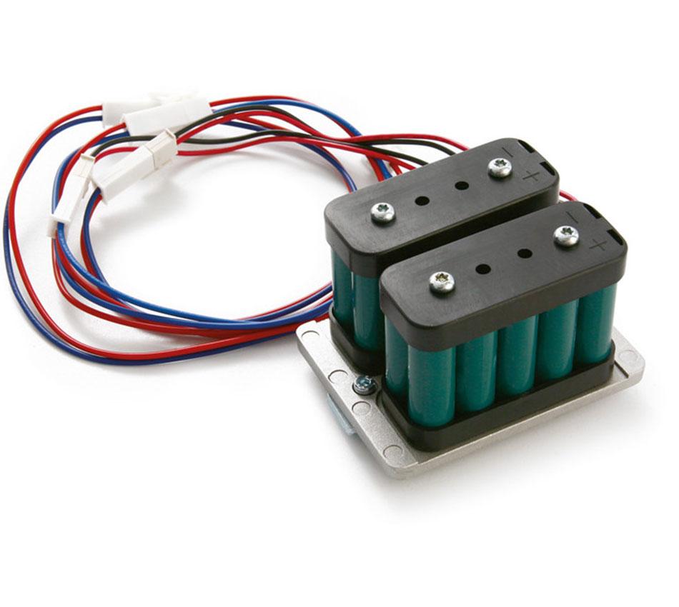 DAB 105 Internal Battery Backup Kit