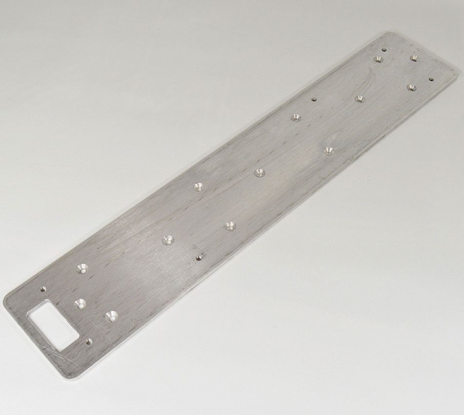NEPTIS Fixing Plate
