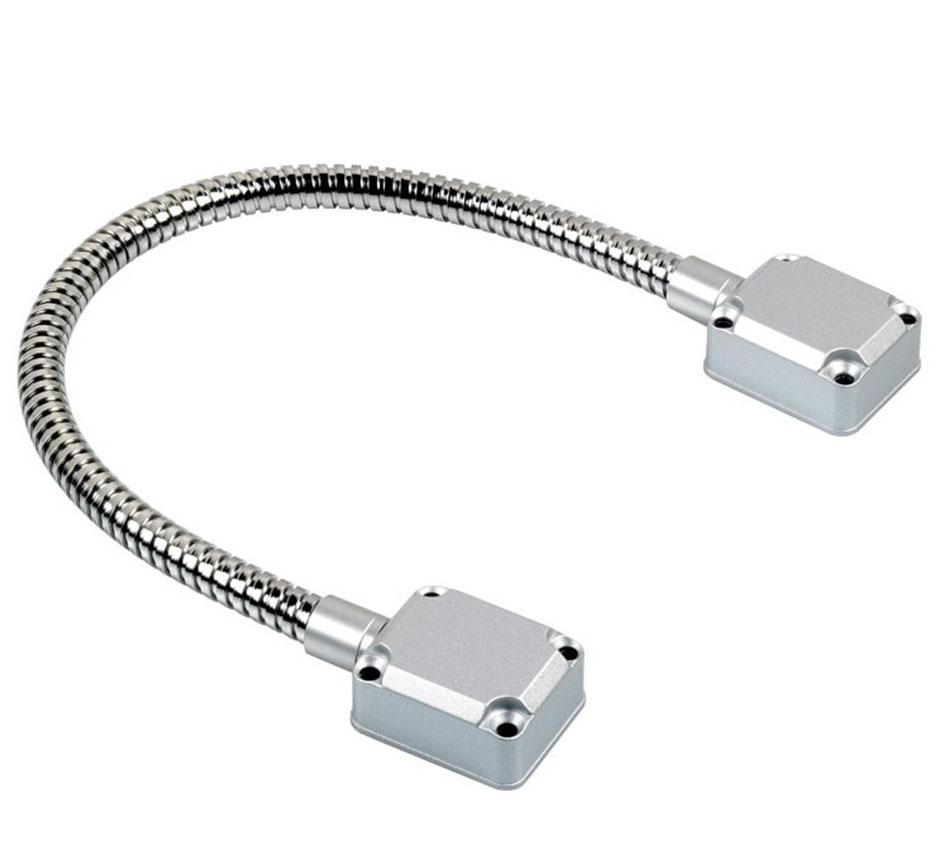 Aluminium Door Loop