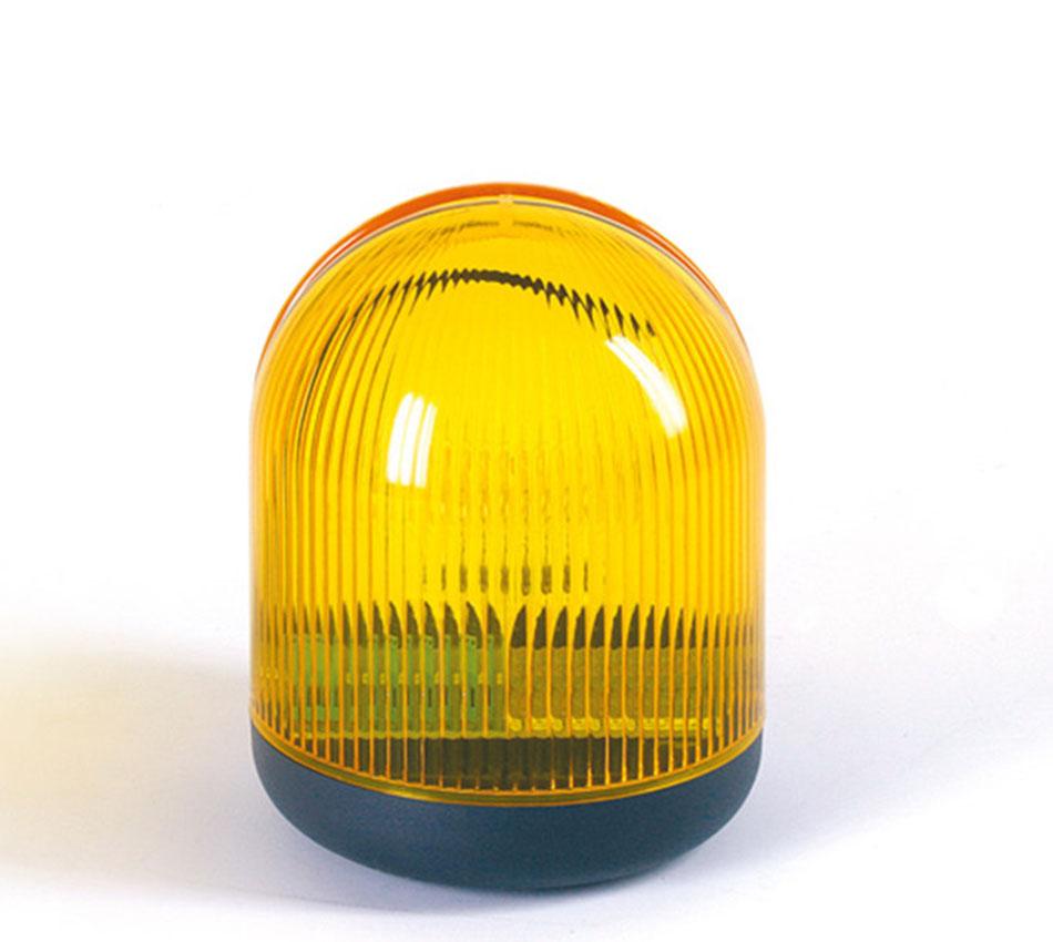 LAMP Courtesy Light