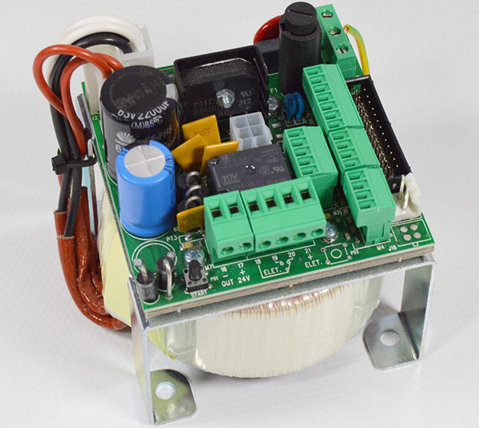 NEPTIS 250SLT Power Board