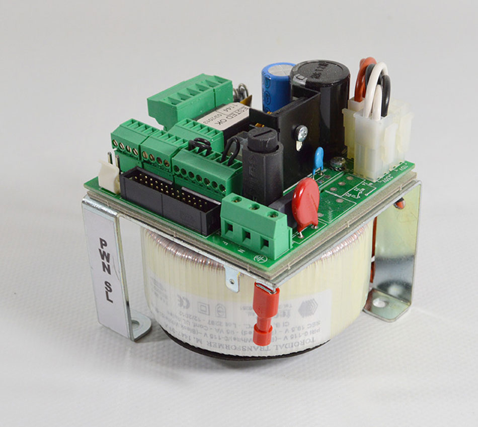 NEPTIS 250SL Power Board