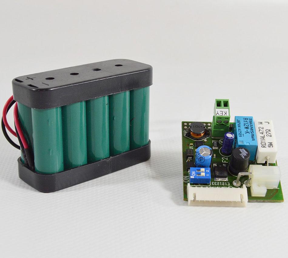 Battery Kit - Sprint