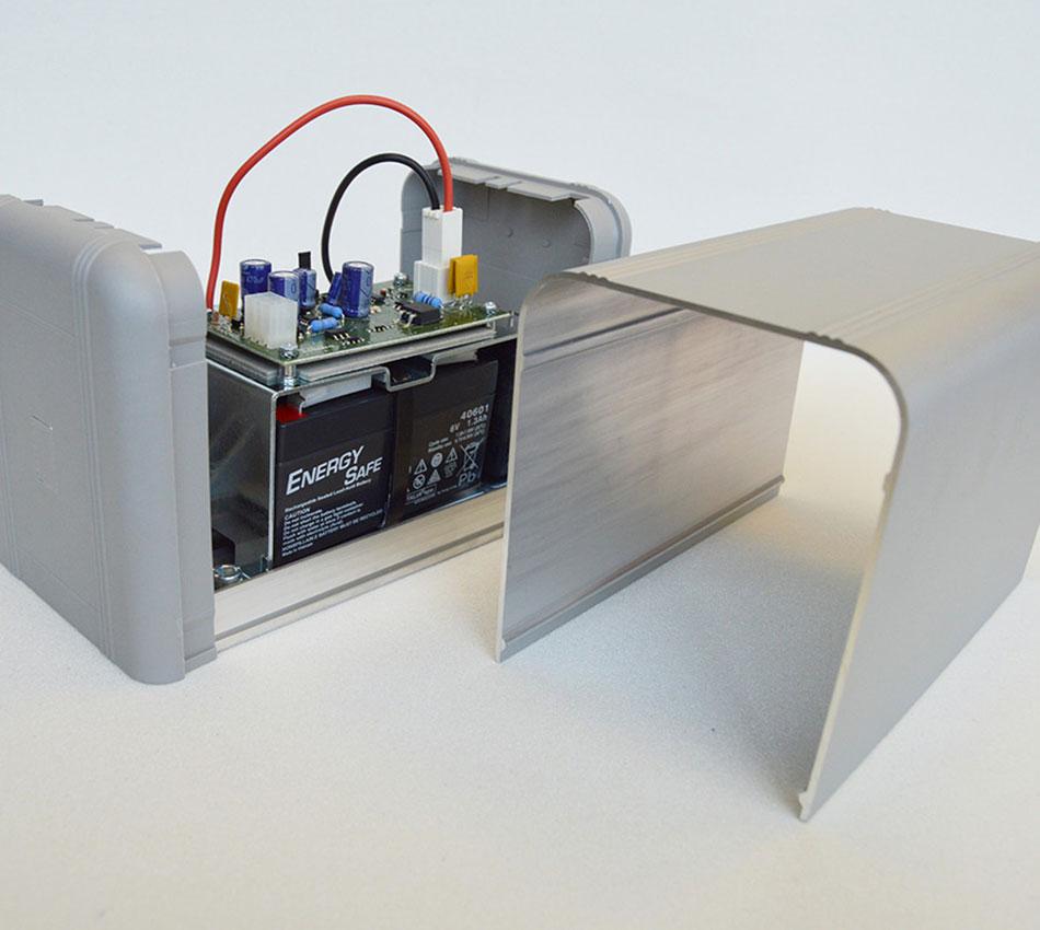 NEPTIS External Battery Kit