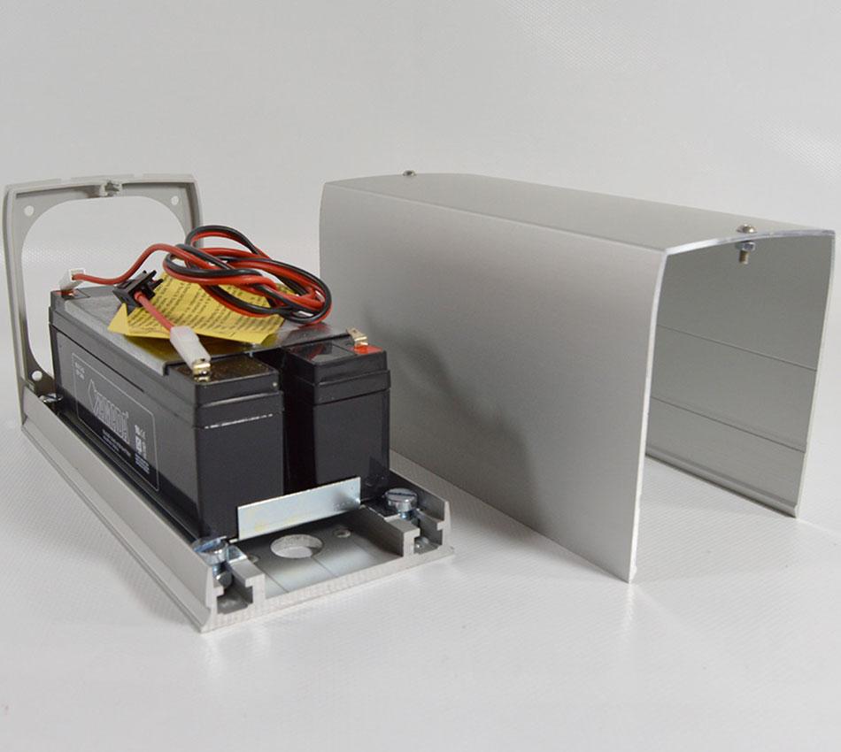 WEL Battery Kit