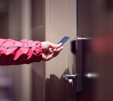Access Control & Door Entry