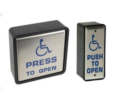 Push Plates